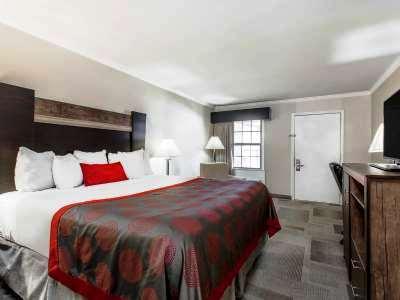 bedroom 3 - hotel days inn by wyndham wilmington/newark - wilmington, delaware, united states of america
