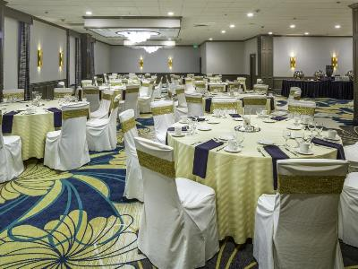 conference room 1 - hotel doubletree by hilton hotel wilmington - wilmington, delaware, united states of america