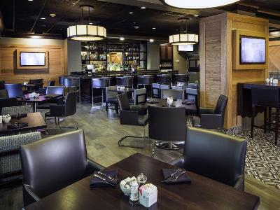 bar - hotel doubletree by hilton hotel wilmington - wilmington, delaware, united states of america