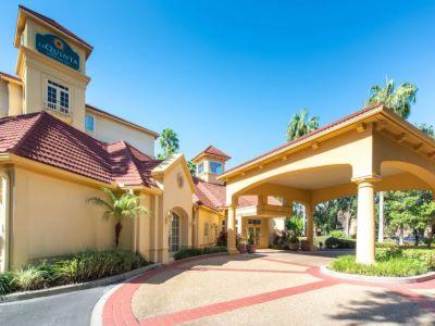 exterior view - hotel la quinta inn tampa brandon regency park - brandon, florida, united states of america