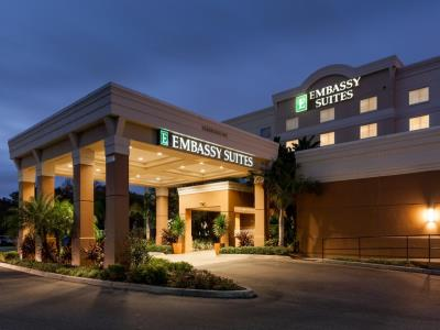 Embassy Suites Tampa Brandon