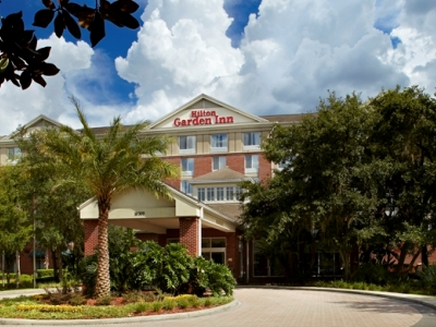 Hilton Garden Inn Tampa East Brandon