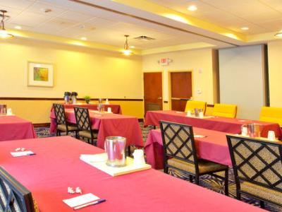 conference room - hotel holiday inn express brooksville i-75 - brooksville, united states of america