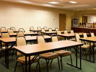 conference room - hotel holiday inn express brooksville west - brooksville, united states of america