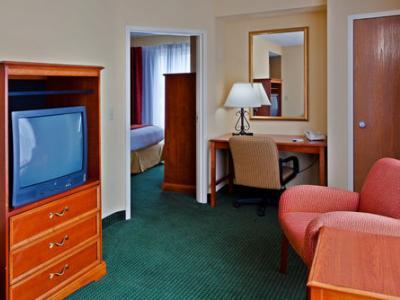 suite - hotel holiday inn express brooksville west - brooksville, united states of america