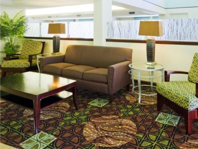 lobby - hotel holiday inn exp cape coral fort myers - cape coral, united states of america