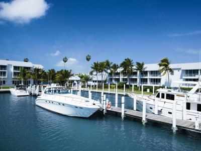 exterior view 2 - hotel south seas island resort - captiva, united states of america