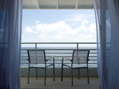 bedroom 1 - hotel south seas island resort - captiva, united states of america