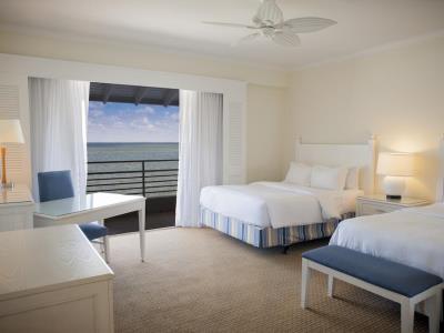 bedroom - hotel south seas island resort - captiva, united states of america