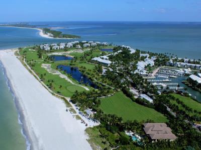 exterior view - hotel south seas island resort - captiva, united states of america