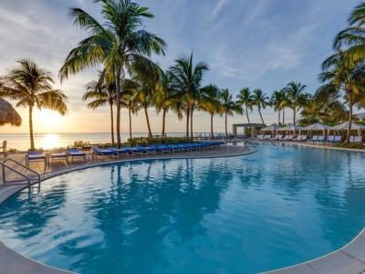 outdoor pool - hotel south seas island resort - captiva, united states of america