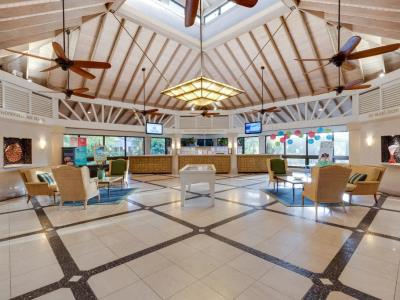 lobby - hotel south seas island resort - captiva, united states of america