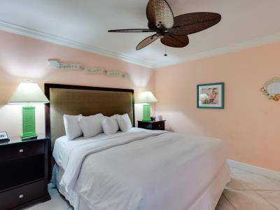 bedroom 4 - hotel south seas island resort - captiva, united states of america
