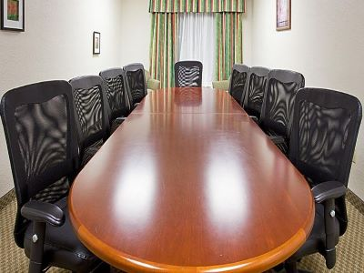 conference room - hotel holiday inn exp suites gateway to keys - florida city, united states of america
