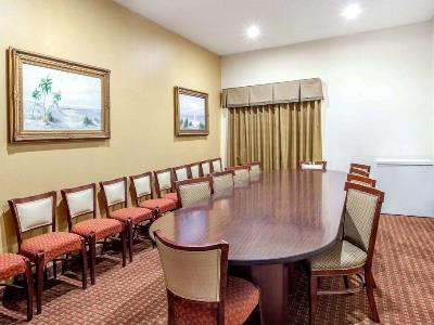 conference room - hotel ramada by wyndham locust grove - locust grove, georgia, united states of america