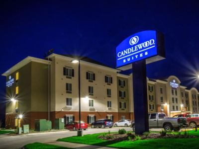 Candlewood Suites Si