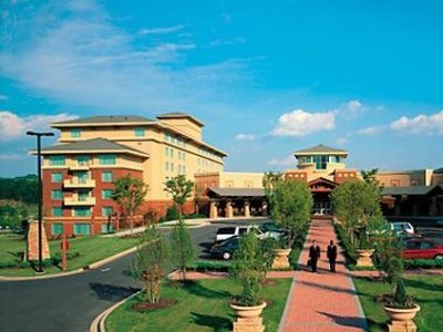 Meadowview Conf Resort And Conv Ctr