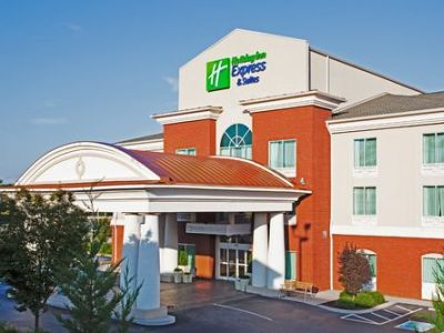Holiday Inn Express Lenoir City