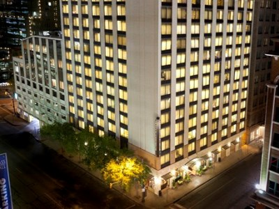 Embassy Suites Fort Worth Downtown