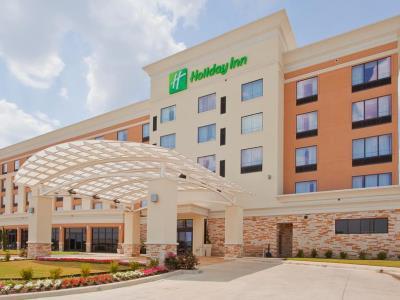 Holiday Inn Fort Worth N. Fossil Creek