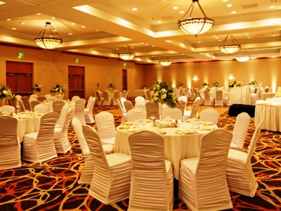 conference room 2 - hotel doubletree by hilton norfolk airport - norfolk, virginia, united states of america