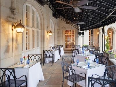 restaurant - hotel roanoke conference cntr,curio collection - roanoke, virginia, united states of america