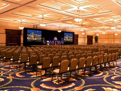 conference room - hotel roanoke conference cntr,curio collection - roanoke, virginia, united states of america