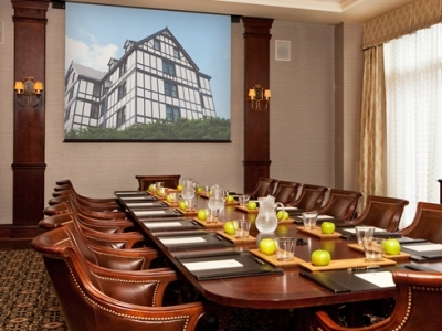 conference room 2 - hotel roanoke conference cntr,curio collection - roanoke, virginia, united states of america