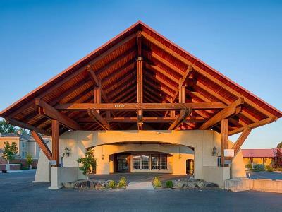 Red Lion Conference Center Ellensburg