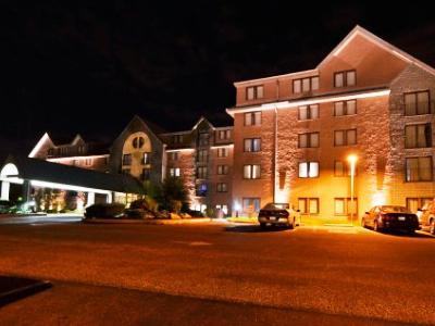 HotelBest Western Concordville
