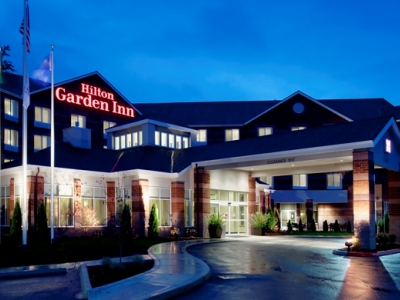 Hilton Garden Inn Seattle / Bothell