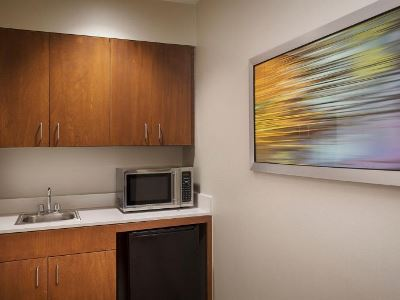 suite 1 - hotel holiday inn grand rapids airport - kentwood, united states of america