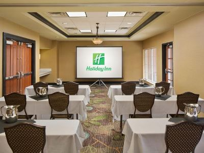 conference room 1 - hotel holiday inn grand rapids airport - kentwood, united states of america