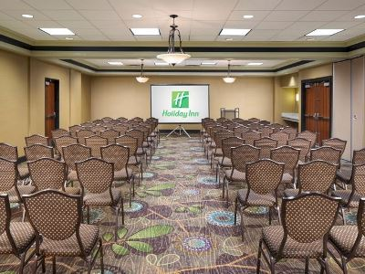 conference room - hotel holiday inn grand rapids airport - kentwood, united states of america