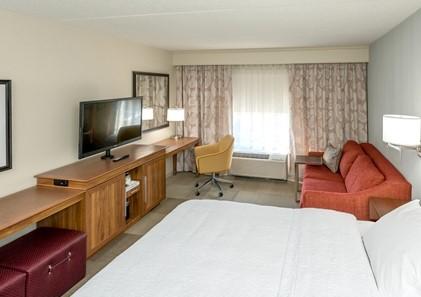 Hampton Inn And Suites Wixom