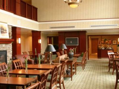breakfast room - hotel homewood suites by hilton eatontown - eatontown, united states of america