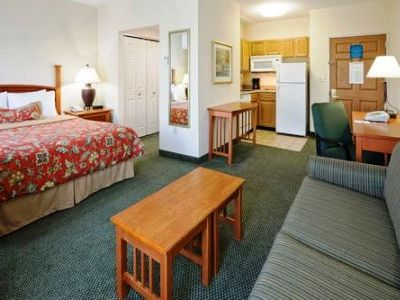 suite - hotel homewood suites by hilton eatontown - eatontown, united states of america