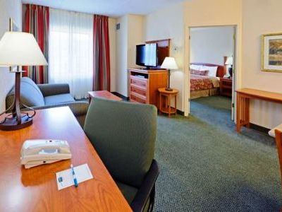 suite 1 - hotel homewood suites by hilton eatontown - eatontown, united states of america