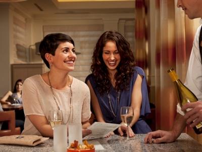 restaurant - hotel hilton garden inn springfield - springfield, new jersey, united states of america