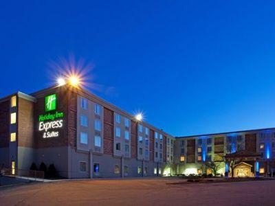 Holiday Inn Exp Pittsburgh W Mifflin