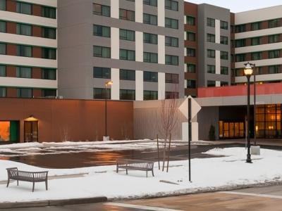 Embassy Suite Salt Lake/West Valley City