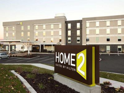 Home2 Suites Salt Lake/West Valley City