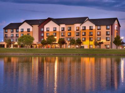 Towneplace Suites Salt Lake City