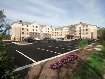Staybridge Suites Newport News Yorktown