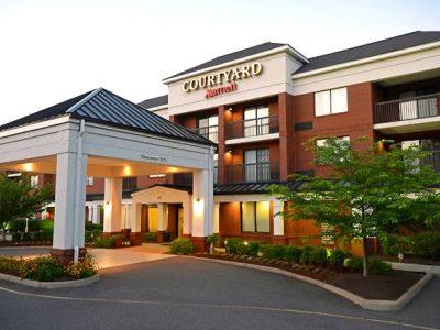 Courtyard Newport News Yorktown