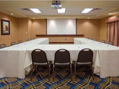 conference room - hotel homewood suites minneapolis-new brighton - new brighton, united states of america