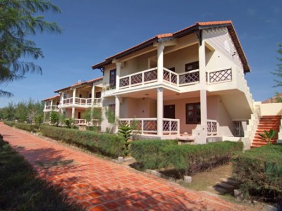 Apricot Resort