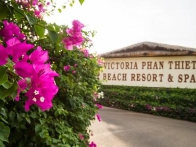 Victoria Phan Thiet Beach