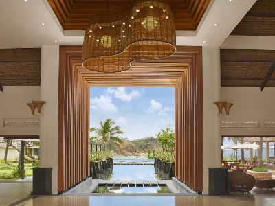 Avani Quy Nhon Resort And Spa