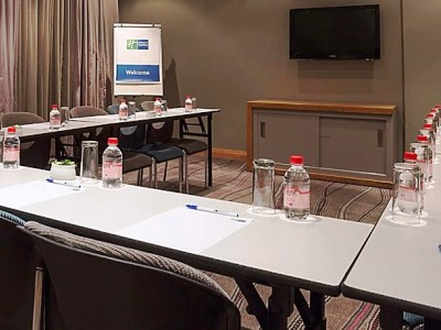 conference room - hotel holiday inn express durban umhlanga - umhlanga, south africa